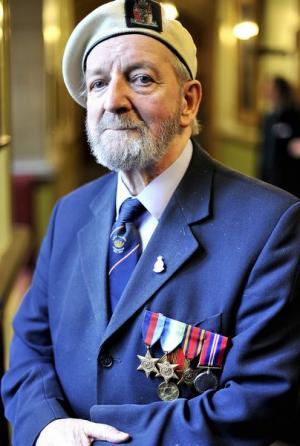 Norman Scarth