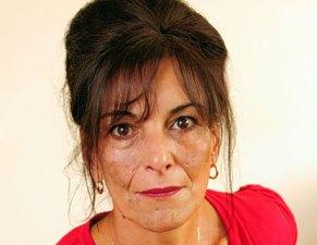 Sue Agold