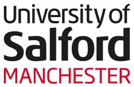Uni of Salford insult